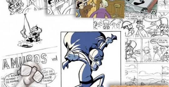 Τμήμα Comic