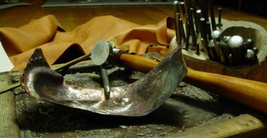 Εργαστήρι κοσμήματος