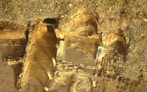 Επίσκεψη στο Βυζαντινό και Χριστιανικό Μουσείο-γκαλερί Kalfayan στις 13 Φεβρουαριου 2014