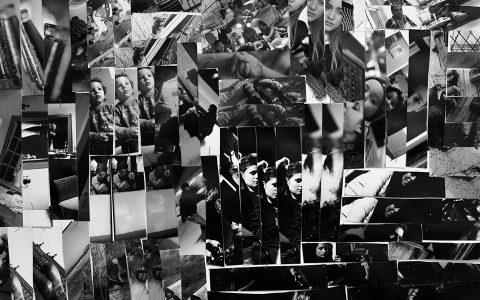 Αναδρομική έκθεση καλλιτεχνικής φωτογραφίας / οπτικοακουστικών